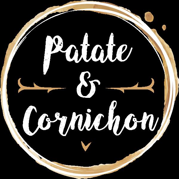 Patate & Cornichon - Cuisine végane